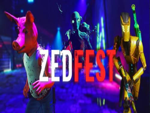 Zedfest: Trama del Gioco