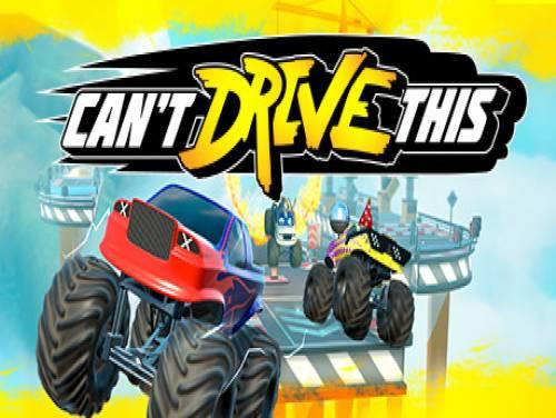 Can't Drive This: Trama del Gioco