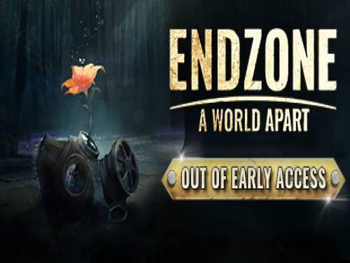 Endzone - A World Apart: Trama del Gioco