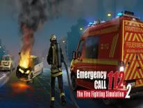 Trucchi e codici di Emergency Call 112 – The Fire Fighting Simulation