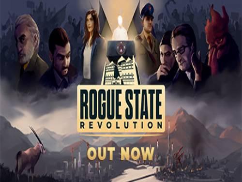 Rogue State Revolution: Videospiele Grundstück