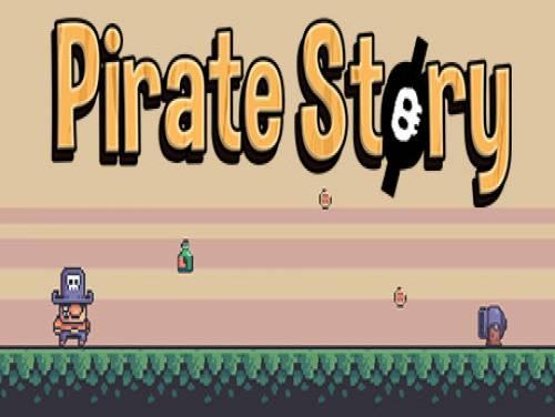 Pirate Story: Trama del Gioco