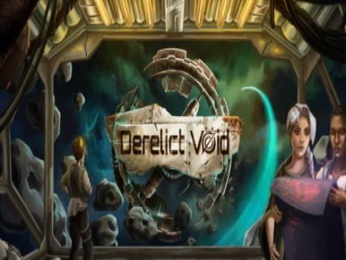 Derelict Void: Сюжет игры