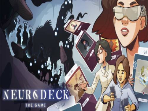 Neurodeck : Psychological Deckbuilder: Trama del Gioco