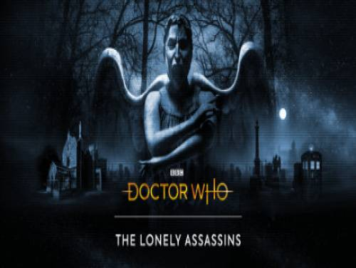 Doctor Who: The Lonely Assassins: Trama del Gioco