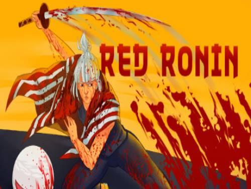 Red Ronin: Trama del Gioco