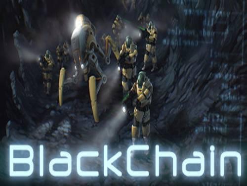 BlackChain: Trama del Gioco