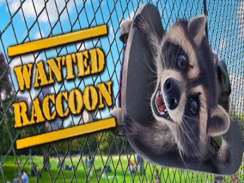 Wanted Raccoon: Trama del Gioco
