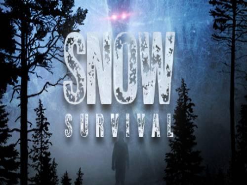 Snow Survival: Trama del Gioco