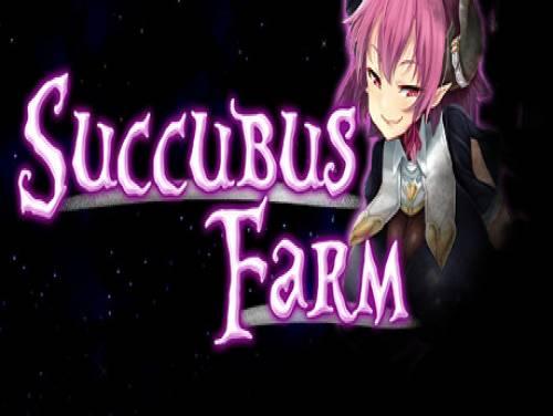 Succubus Farm: Trama del Gioco