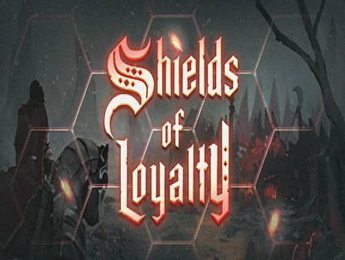 Shields of Loyalty: Trama del Gioco