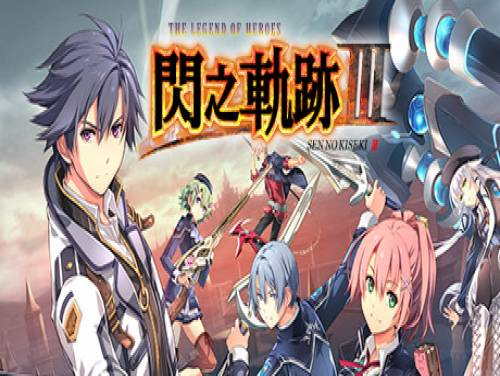The Legend of Heroes: Sen no Kiseki III: Trama del Gioco