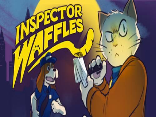 Inspector Waffles: Trama del Gioco