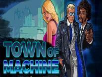 Trucchi e codici di Town of Machine