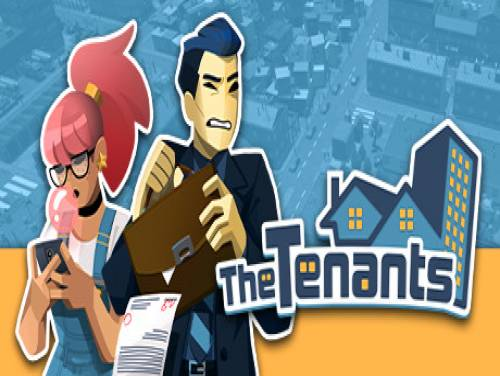 The Tenants: Trama del juego