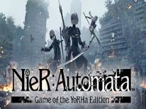 Читы Nier Automata для PC / PS4 / XBOX-ONE • Apocanow.ru