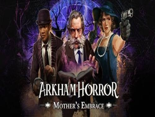 Arkham Horror Mother's Embrace: Trama del juego