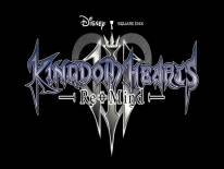 Kingdom Hearts 3: Trainer (1.0.0.0-CL-1065258): Onbeperkte HP- en MP-speler