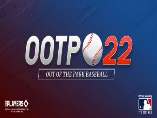 Out of the Park Baseball 22: Trama del Gioco