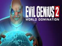 Evil Genius 2: World Domination: Trainer (Hotfix 1.1.3 (DX12 / Vulcan)): Súper inteligente, bajo calor y tiempo de programa ilimitado