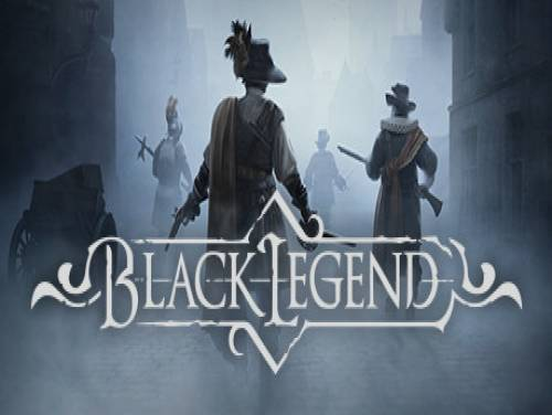 Black Legend: Сюжет игры