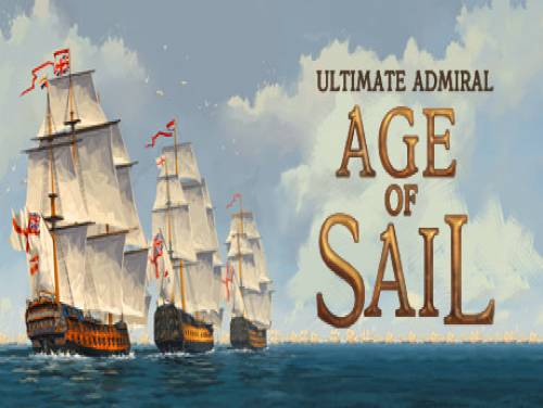 Ultimate Admiral: Age of Sail: Trama del Gioco