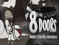 Читы 8Doors: Arum's Afterlife Adventure