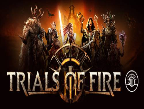 Trials of Fire: Trama del juego