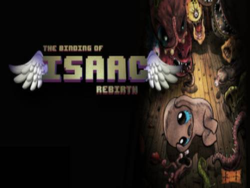 Binding Of Isaac, The: Rebirth: Trame du jeu