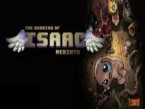 Binding Of Isaac, The: Rebirth: Trainer ((PATCH 04.08.2021) + Repentanc): Reset Level Timer, Edit: Tear and Key Ammo Size en Gold Bombs