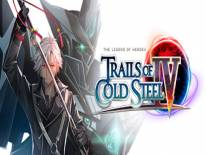 The Legend of Heroes: Trails of Cold Steel IV: Trainer (1.0.2): Unlimited EP, Enemies Don't Engage When Touched and Game Speed