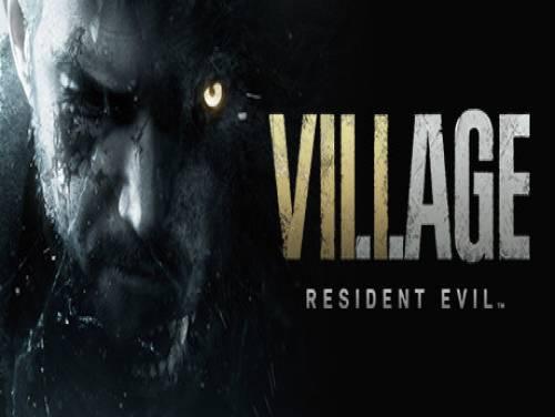 Resident Evil Village: Trama del juego
