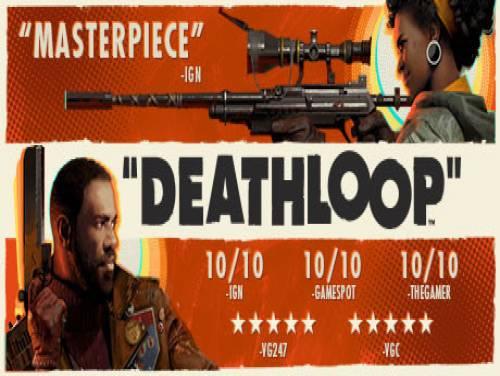Deathloop: Trama del juego