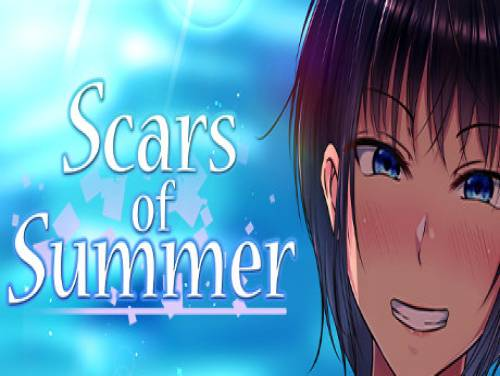 Scars of Summer: Trama del Gioco