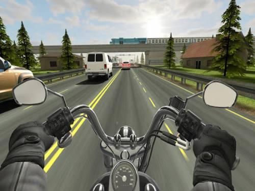 Traffic Rider: Trama del Gioco