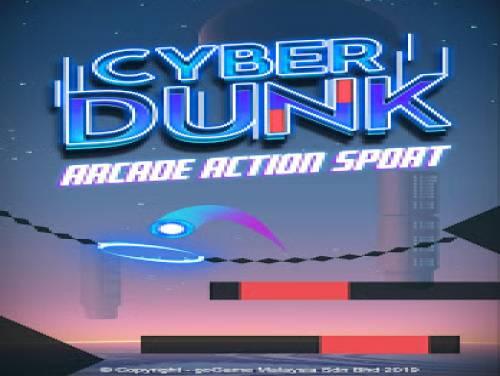 Cyber Dunk: Trame du jeu