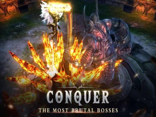 Realm of Chaos: Battle Angels: Trama del Gioco