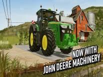 Farming Simulator 20: Trucchi e Codici