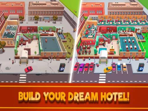 Hotel Empire Tycoon - Idle Game Manager Simulator: Trama del Gioco