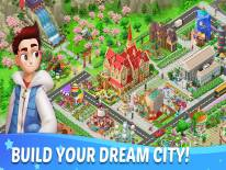 Cheats and codes for Lily City: Costruire metropoli