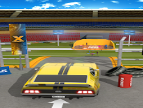 Cheats and codes for Ramp Car Jumping