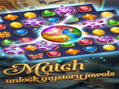 Jewel Mystery: Trama del Gioco