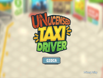 Читы Unlicensed Taxi Driver