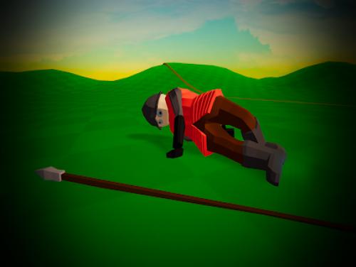 Totally Battle Simulator: Videospiele Grundstück
