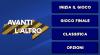 Trucs van Avanti L'Altro voor ANDROID / IPHONE