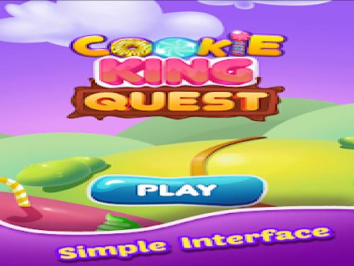 Trucs van Cookie King Quest: Free Match 3 Games voor ANDROID / IPHONE