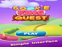 Truques de Cookie King Quest: Free Match 3 Games para MULTI