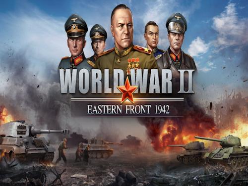 World War 2: Eastern Front 1942: Verhaal van het Spel