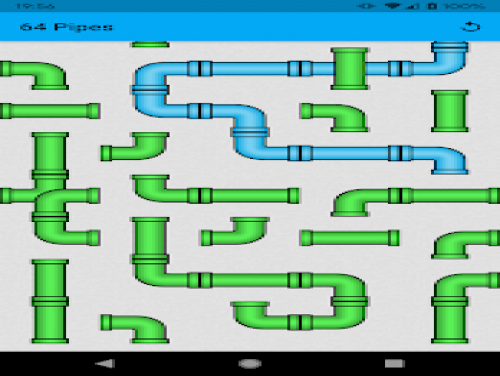 Truques de Pipes Game para ANDROID / IPHONE