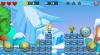 Cheats and codes for Ice Princess Winter Run Adventure (ANDROID / IPHONE)